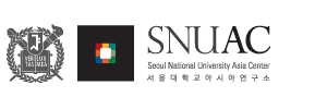SNUAC Series in Asian Studies | U-Project Categories | 서울대학교 아시아연구소