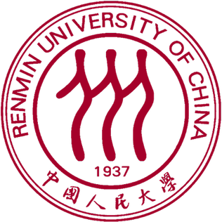 Renmin-University-of-China-logo