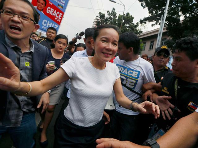 [프레시안] 인기 투표 필리핀 선거, 독재자의 사생아가 대통령? 정법모 서울대학교 아시아연구소 선임연구원