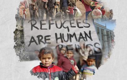 세계 난민의 날 기념 학술 포럼