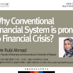 Why Conventional Financial System is prone to Financial Crisis?