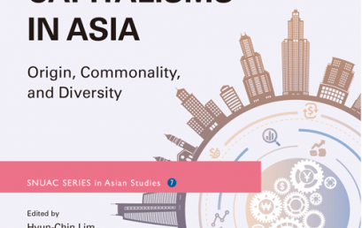 Capitalism and Capitalisms in Asia: Origin, Commonality, and Diversity