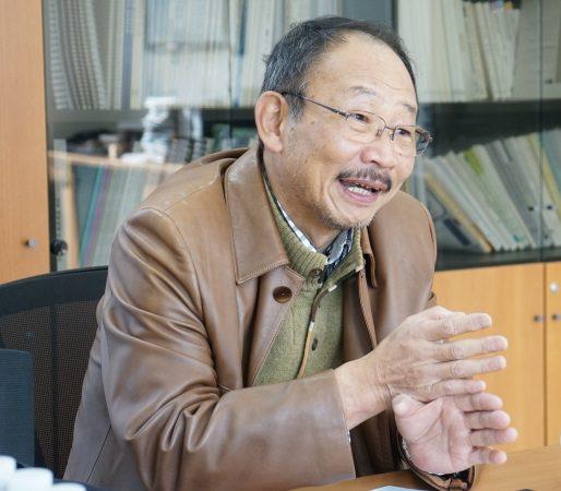 일본 교토대 아시아아프리카지역연구연구과(ASAFAS) 오타 이타루 교수 방문