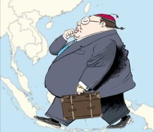 [김영선의 'ASEAN 톺아보기' (23)] 동남아의 華人들