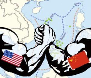 [김영선의 'ASEAN 톺아보기' (24)] 남중국해 분쟁과 한국의 선택