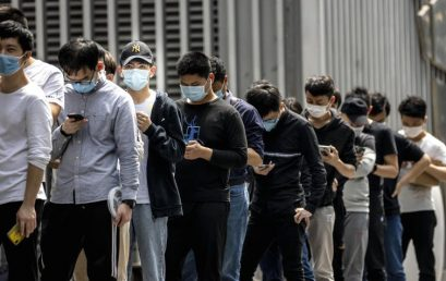 [The Conversation]  Coronavirus: South Korea's success in controlling disease is due to its acceptance of surveillance / 아시아도시사회센터 손정원 공동연구원