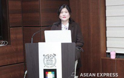 [아세안익스프레스] 부상하는 아시아 '메가아시아 지역전문가' 키우자