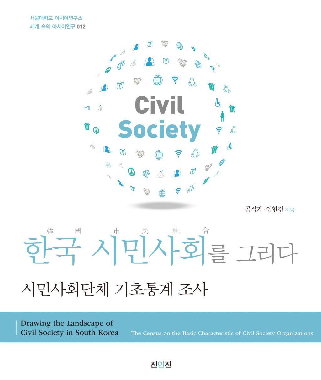 Drawing the Landscape of Civil Society in South Korea