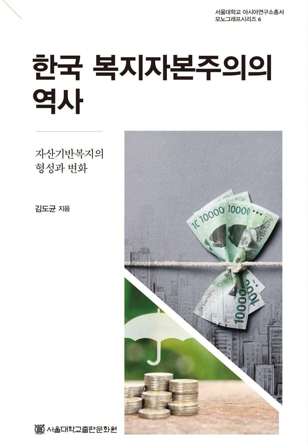 A History of Welfare Capitalism in South Korea: Emergence and Change of the Asset-based Welfare