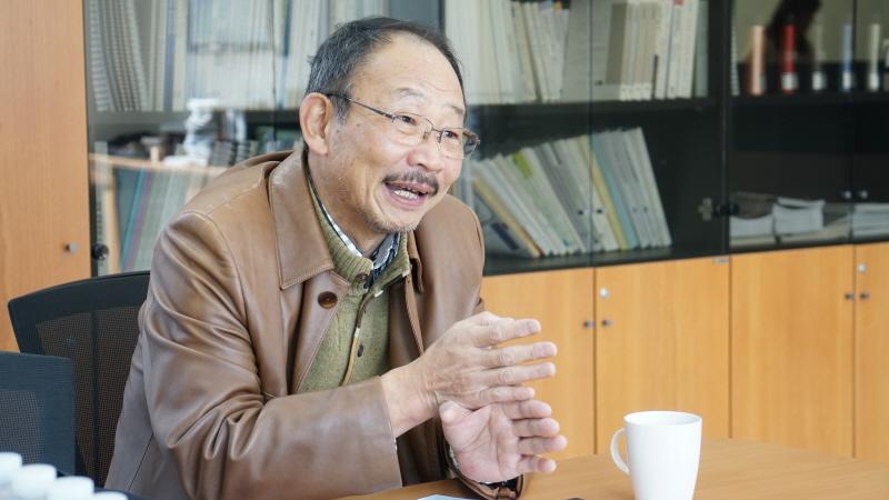 Professor Itaru Ohta from ASAFAS, Kyoto University Visits SNUAC