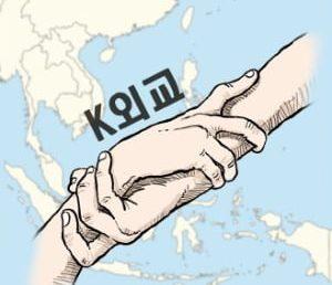 [김영선의 'ASEAN 톺아보기' (42)] 신남방정책으로 'K외교' 펼칠 때다