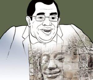 [김영선의 'ASEAN 톺아보기' (43)] 캄보디아의 '스트롱 맨' 훈센