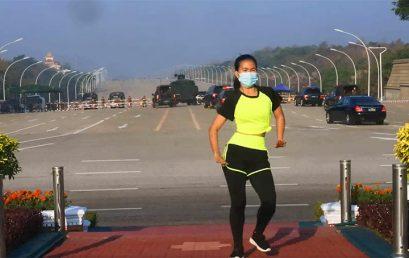 [민중의소리]  엄은희의 내가 만난 동남아_11 – 카잉 흐닝 웨, 역사적 우연 속에서 그녀를 지켜내자